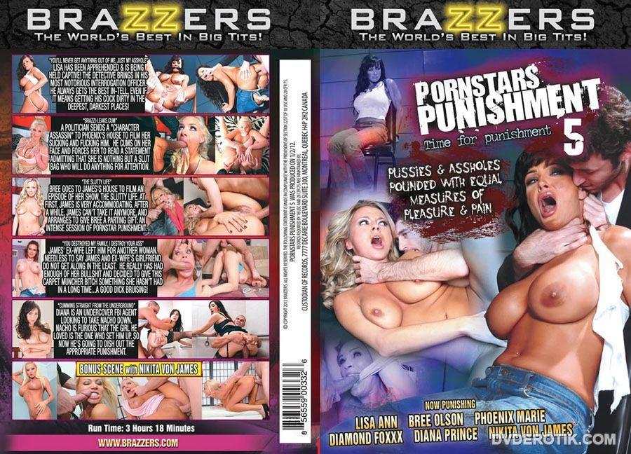 Pornstar punishment brazzers