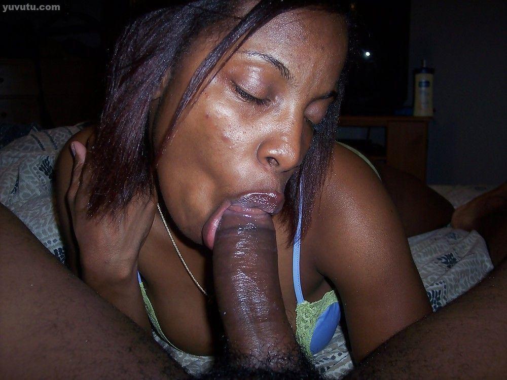 Blow jobs porn ebony