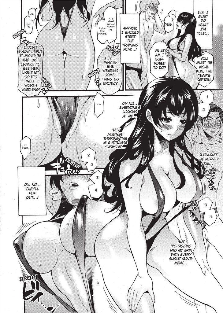 best of Being fucked manga Women