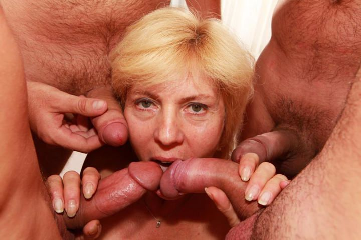 best of Movie Granny gangbang
