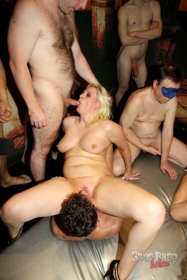 best of Blowjob pornstar orgy naked penis