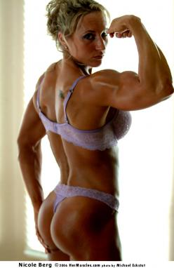 best of Natural biceps female Mature