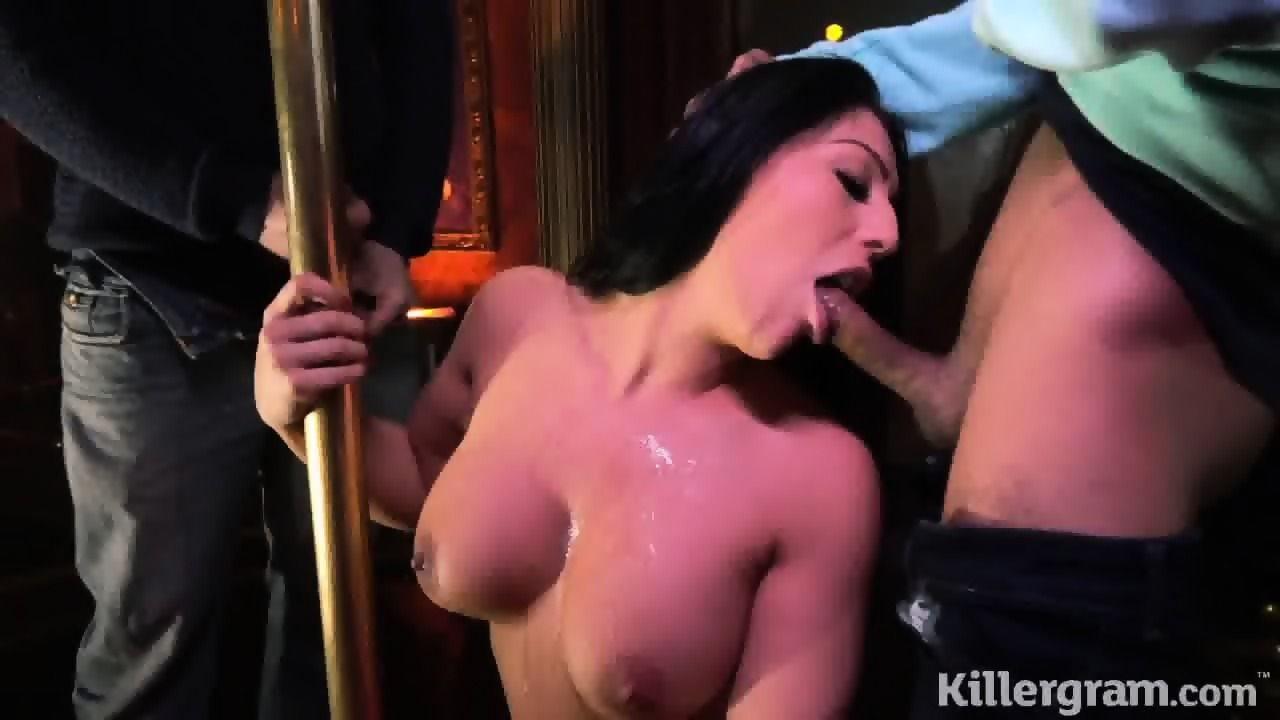 best of The slut Karla cum