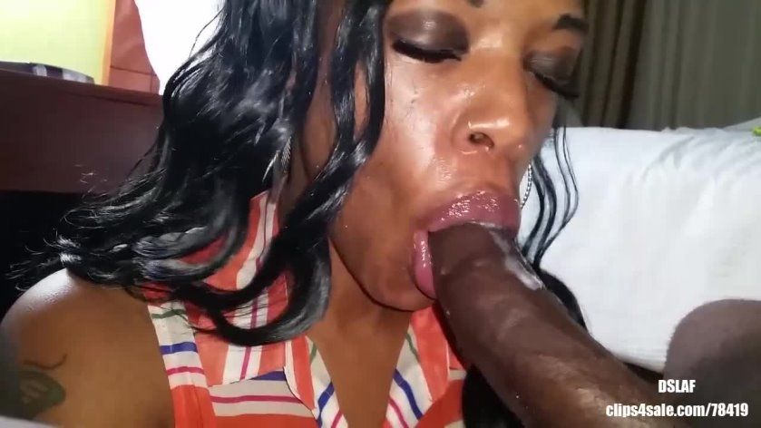 Blowjob with big lips pics