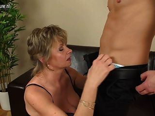 best of Mother fucks son Mature
