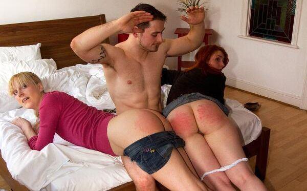 best of Spanking anal punishment
