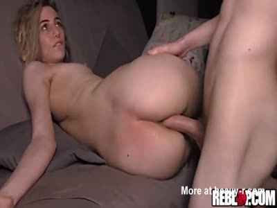 Tansy reccomend homemade deep anal