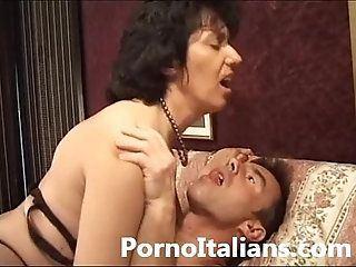 best of Amatoriale mamma italiana