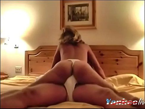 Horny Step brother and sister dry hump.