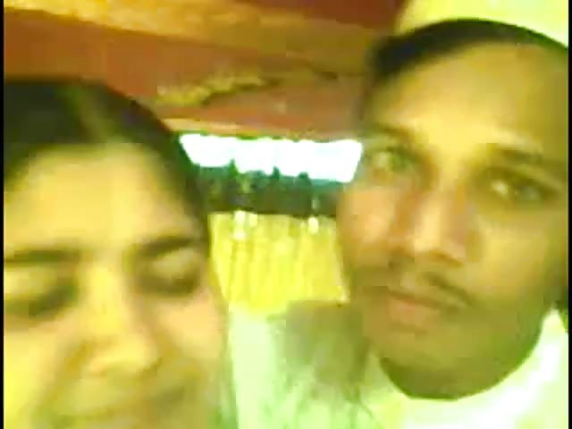 Indian couple romance