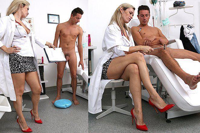 Foot-long reccomend nurse handjob sperm hospital