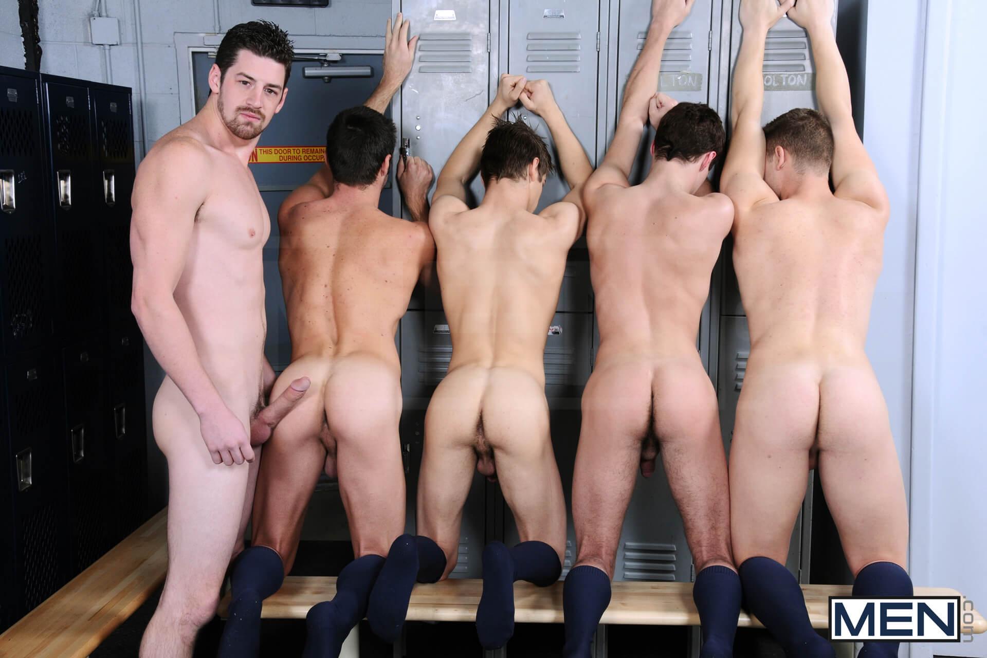 Major orgy
