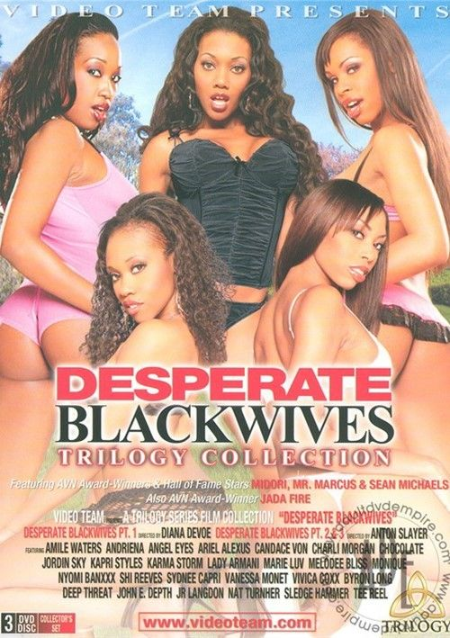 Desperate blackwives