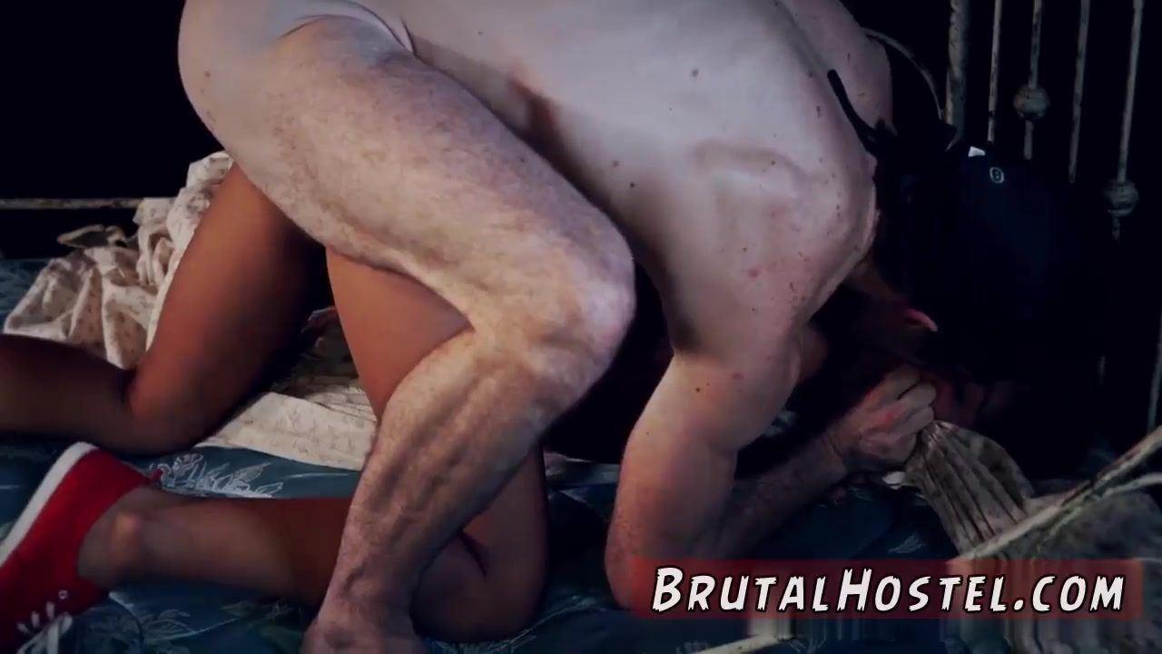 Lilac reccomend motel intruder bondage