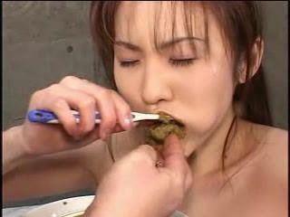 Japanese eat