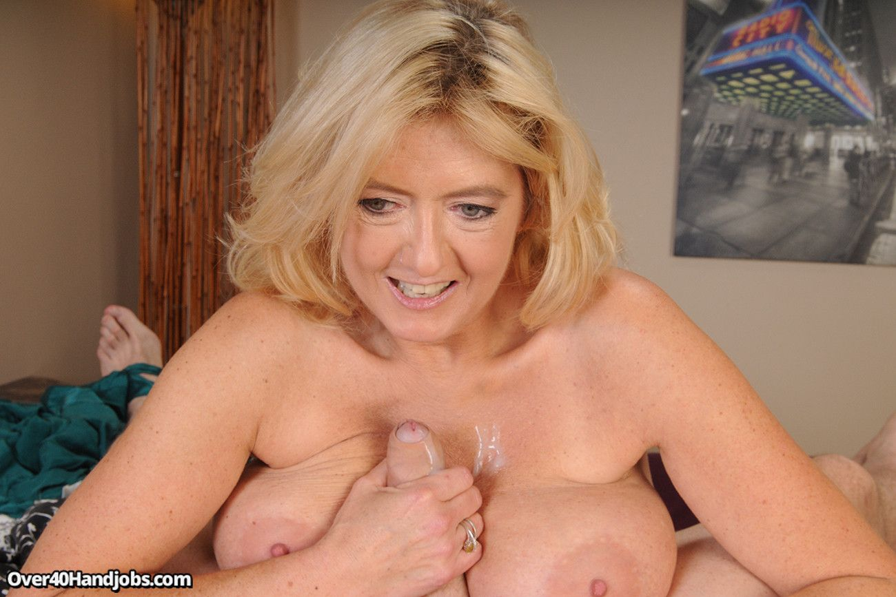 best of Busty Cock handjobs