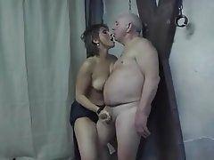 best of Women old man old