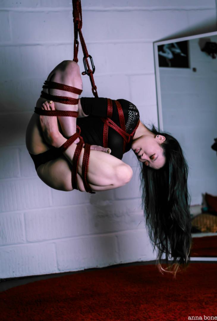 Rope bondage seminars