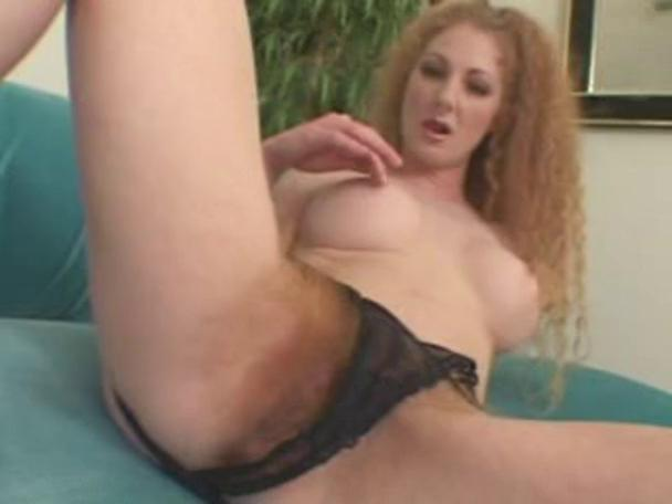 best of Redheads masturbation hairy