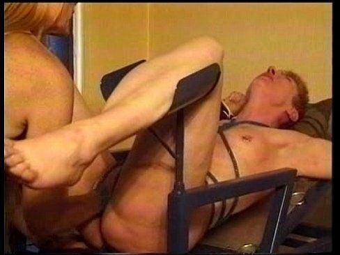 Fisting wife orgasm