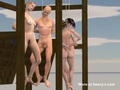 Shortbread reccomend Bdsm boys hanged executed neck noose