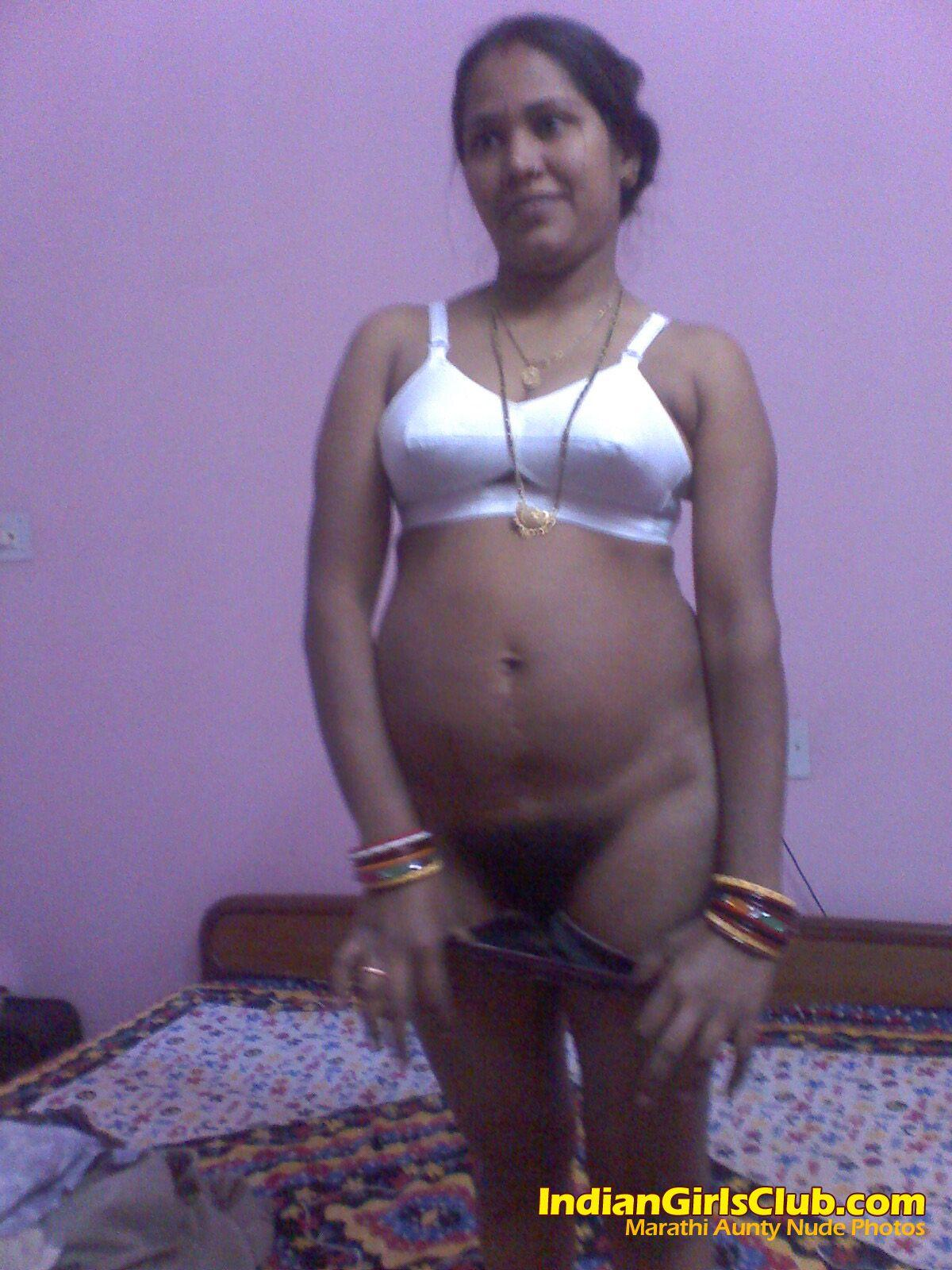 Marathi girl fucked in open place