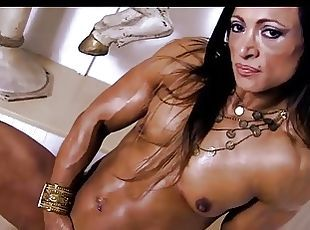 Ribbie recommend best of Latinos gangbang blonde milf