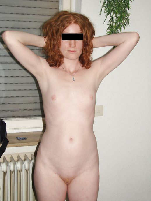 Defense recommendet Amature redhead pictures