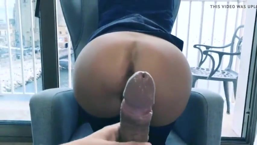 Amazing wife anal