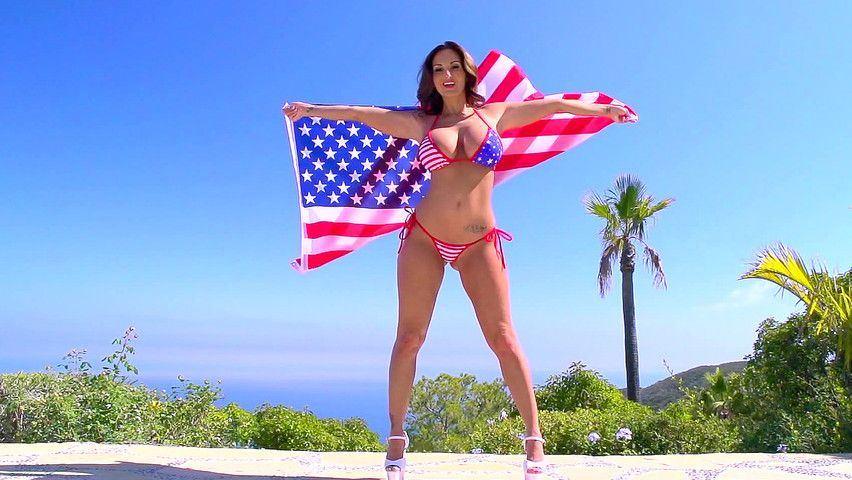 Fresh reccomend american bikini