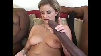 best of Gangbang american wife