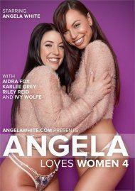 Creature reccomend angela white loves women