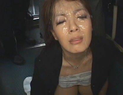 Asian bukkake free porn