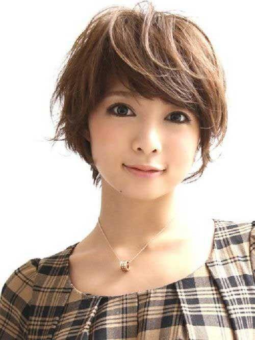 Dollface reccomend Asian girl hair cut