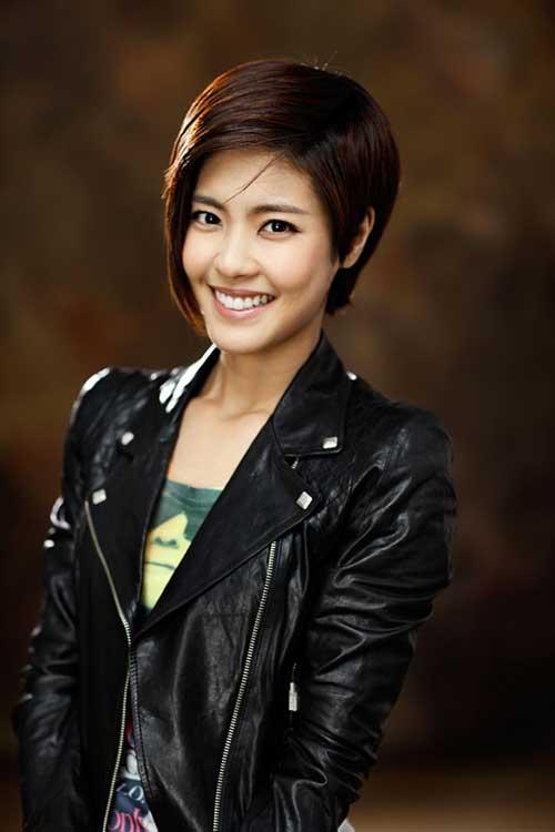 Vicious reccomend Asian girl hair cut