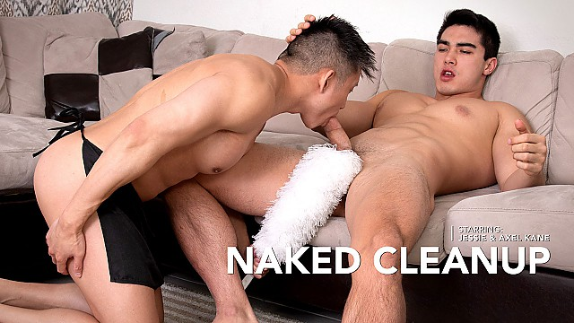 Asian male naked team pics