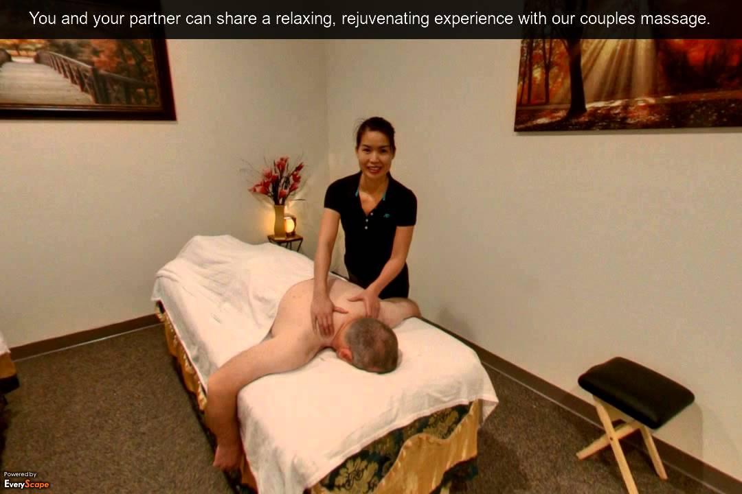 Apple reccomend Asian oriental massage arkansas