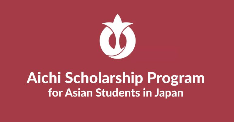 Muffy recomended program Asian scholarship