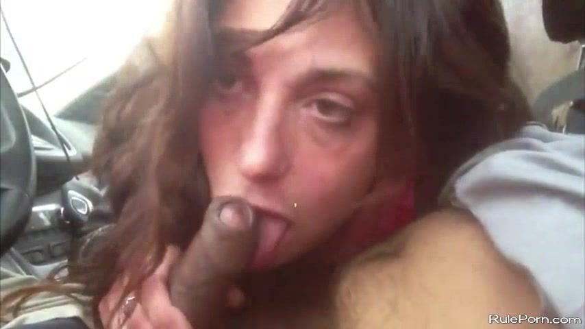 Ass and suck and blowjob