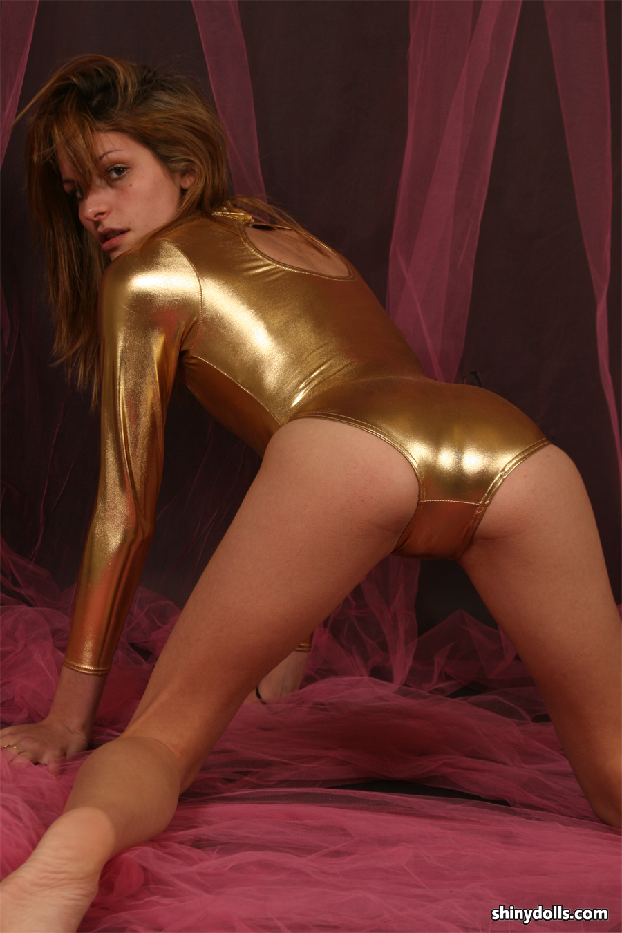 Rosie recommend best of gold latex