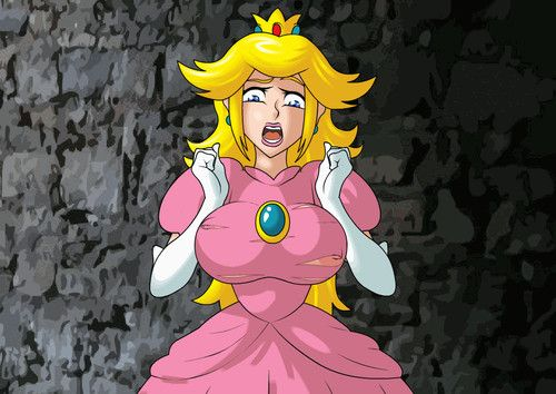Super princess bitch