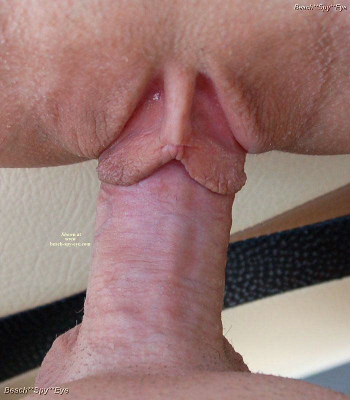 Rosie reccomend pussy lips gripping dick