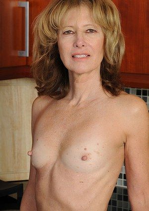 best of Tiny Mature breasts women