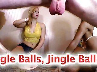 Chipmunk reccomend balls xxx