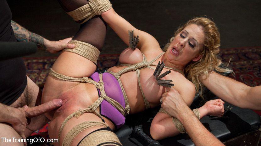 Skittle reccomend big tits topless bondage