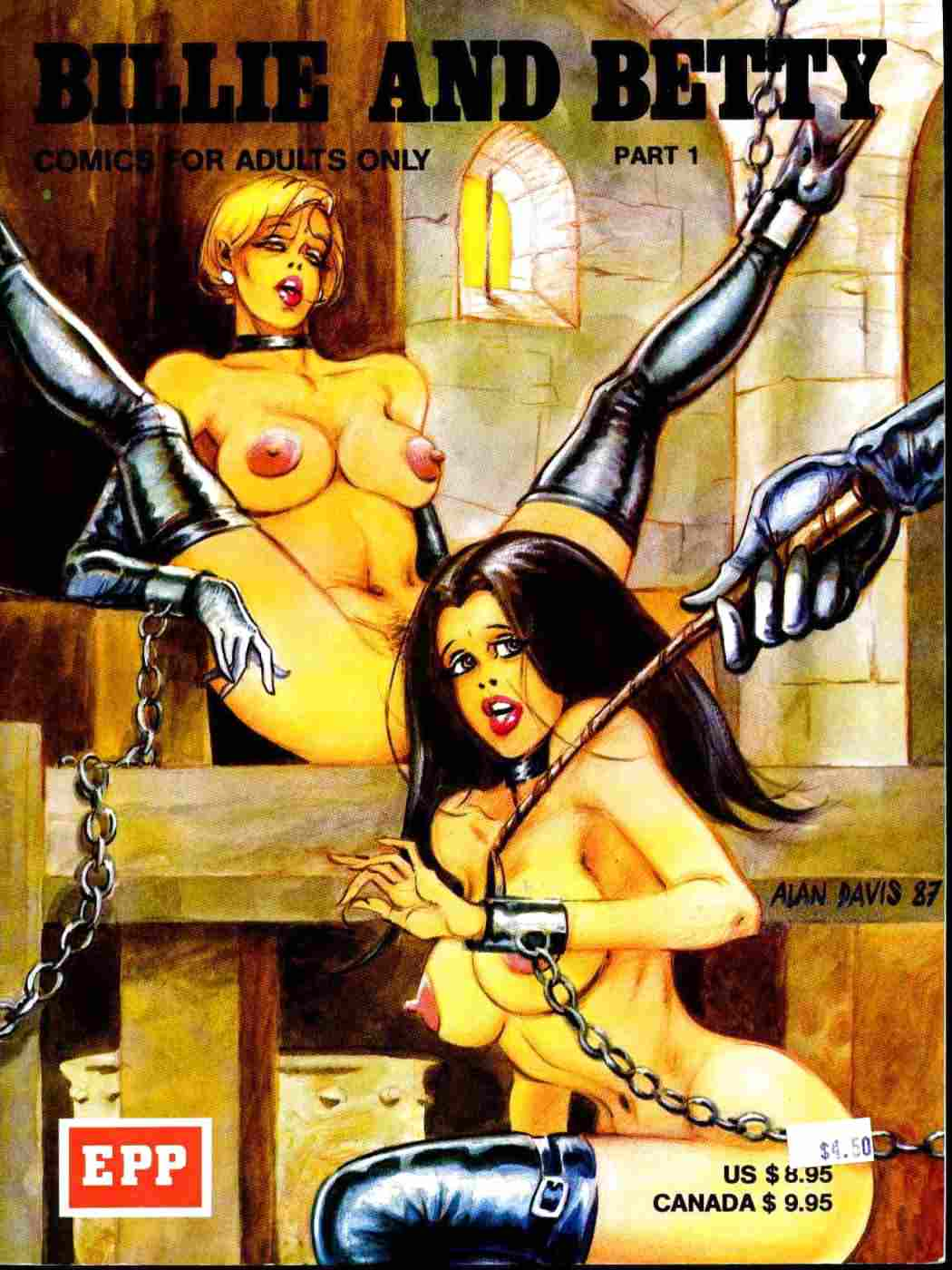 Lights O. recommendet torture clitoris comics bdsm