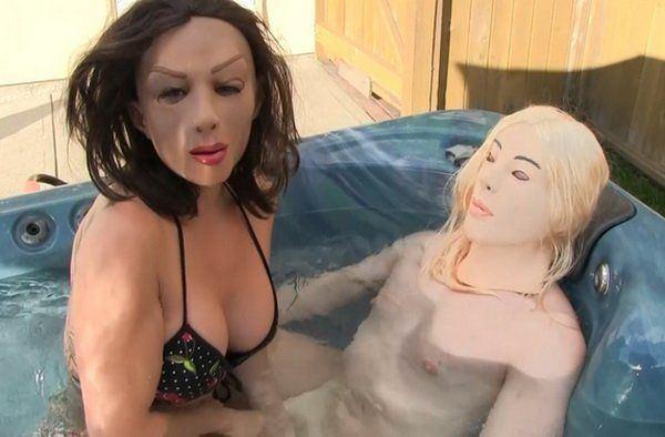 Sunshine reccomend load cumm dick bdsm on face slave handjob