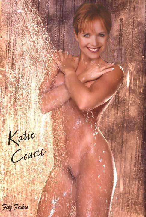 best of Katie sexy erotic couric nude