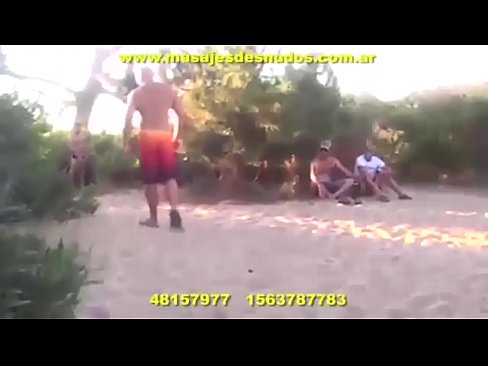 best of Cruising sex beach