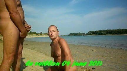 Box K. reccomend sex beach cruising